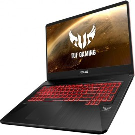 Asus TUF FX705DY