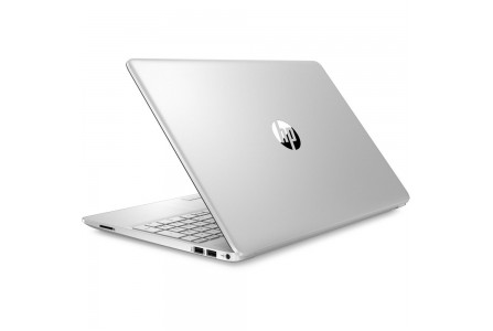 HP 15-dw1233ng Natural Silver