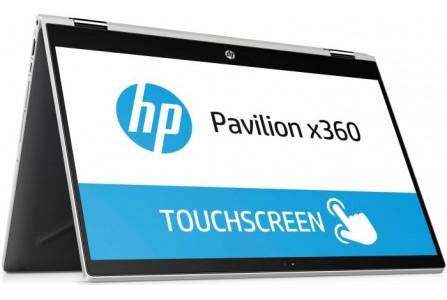 HP Pavilion x360 15-cr0004ng