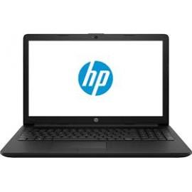 HP 17-by0205ng Jet Black