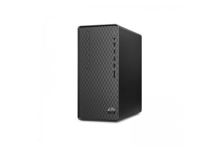 HP Desktop M01-F0015ng Jet Black