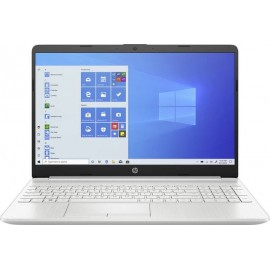 HP 15-dw2446ng Natural Silver
