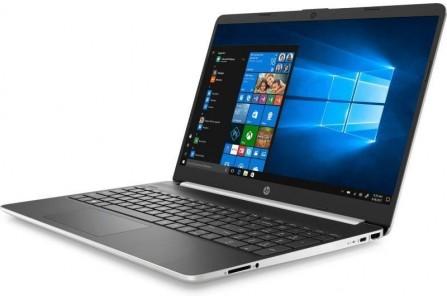 """HP 15s-fq1002nt i5-1035G1/4 GB/256 GB SSD/15,6"""" HD/Win 10"""