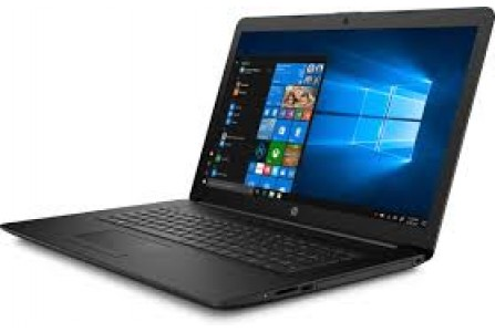 HP 17-ca1200ng Jet Black
