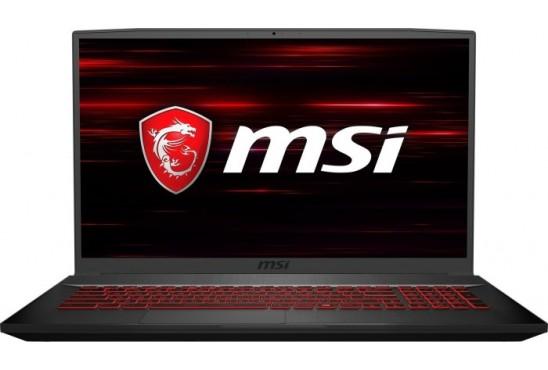 MSI GF75 9SC-047 – Thin
