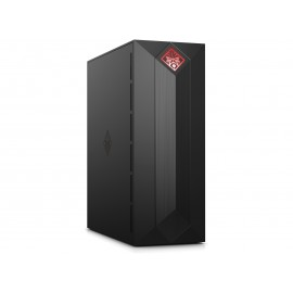 HP Omen PC Obelisk 875-0240ng Shadow Black