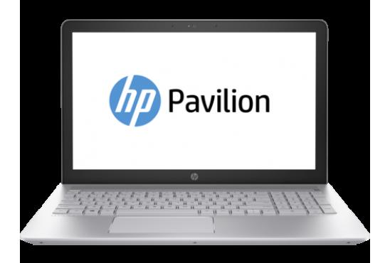 HP Pavilion 15-cc002ng Silver