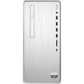 HP Pavilion TP01-0008ng Natural Silver