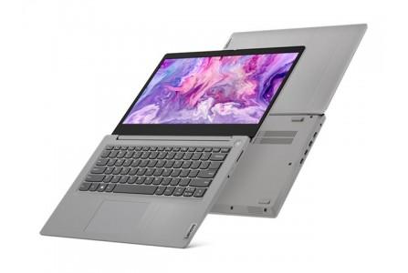 Lenovo IdeaPad 3 14IIL05 Platinum Grey