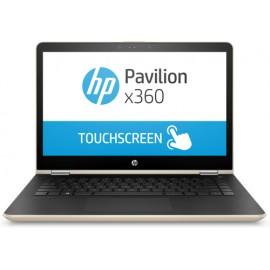 HP Pavilion x360 Convert 14