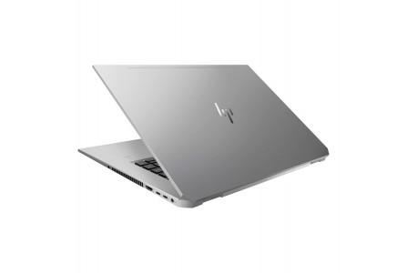 HP ZBook Studio G5